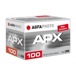 AgfaPhoto APX Pan 100 135/36 filma