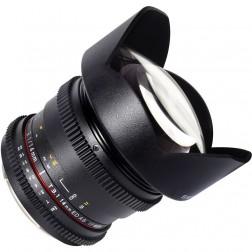 Samyang 14mm T/3,1 Cine (Canon) noma