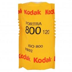 Kodak Portra 800 120 filma