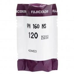Fujifilm Pro 160 NS 120 filma