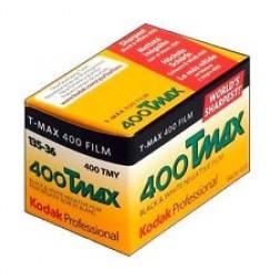 Kodak TMY 400 135/36 filma