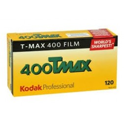 Kodak TMY 400 120 filma
