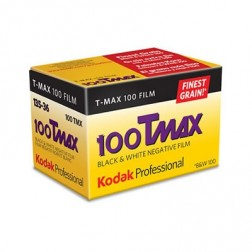 Kodak TMX 100 135 /36 filma