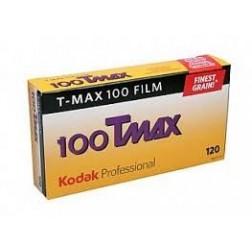 Kodak TMX 100 120 film