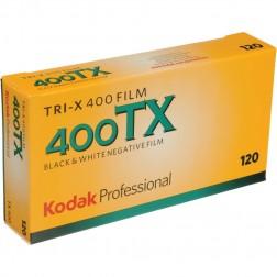 Kodak TRI-X 400 120 melnbaltā filma
