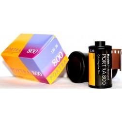 Kodak Portra 800 135/36