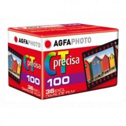 Agfa CT 100 precisa 135/36 filma