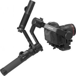 FeiyuTech AK4500 Gimbal Stabilizators Kamerām līdz 4,6kg