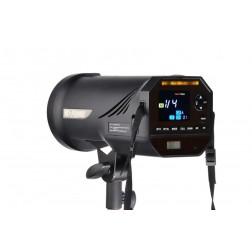 Fomei Digitalis Pro T400 TTL studijas zibspuldze