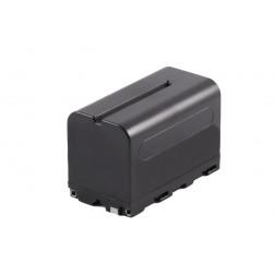 Fomei NP-960 akumulators Paredzēts LED Light, LED Ring