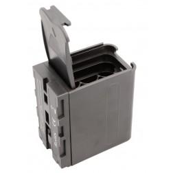 Fomei 6x AA bateriju adapteris Sony NP-F akumulatoru pieslēgvietai