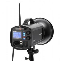 Fomei Digital Pro X 300 studijas zibspuldze