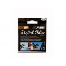 Fomei Digital UV MC-WDG 52mm UV filtrs