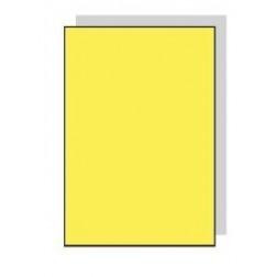 Fomei SQ kvadrātisks dzeltenais filtrs