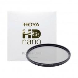 Hoya polarizacijās filtrs C-PL HD Nano 72mm