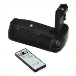 Jupio Bateriju Grips paredzēts Canon 6D (BG-E13)