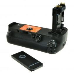 Jupio Bateriju Grips paredzēts Canon 5D MKIV (BG-E20)