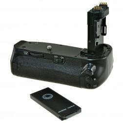 Jupio Bateriju Grips paredzēts Canon EOS 6D MKII (BG-E21)
