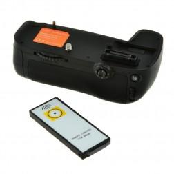 Jupio Bateriju Grips paredzēts Nikon D600 / D610 (MB-D14)