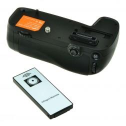 Jupio Bateriju Grips paredzēts Nikon D7100 / D7200 (MB-D15)