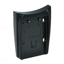 Jupio lādētāja adapteris Sony NP-FM50 / NP-FM500H/ F550/ F750/ F960/ F970