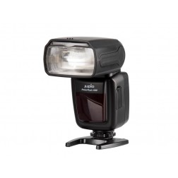Jupio PowerFlash 400 Canon/Nikon/Sony/Olympus/Fuji/Pentax