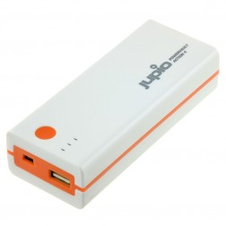 Jupio PowerVault Action GoPro HERO4+2X AHDBT-401 1160 mAh