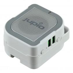 Jupio PowerVault Music 6000 (Usb charger + Speaker)