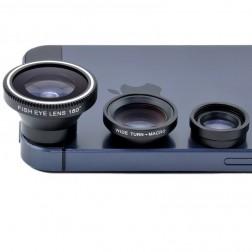 Fotocom 3in 1 Photo Lens