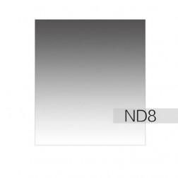Fotocom Kvadrātisks gradientais filtrs ND8