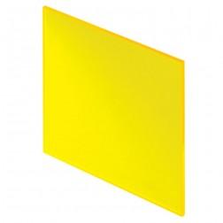 Fotocom Kvadrātisks dzeltenais filtrs