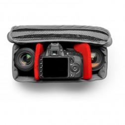 Manfrotto MB NX-M-IGY-2 NX camera messenger Grey V2 for DSLR/CSC