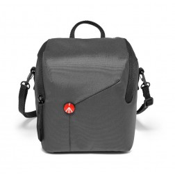 Manfrotto MB NX-P-IGY-2 NX camera pouch Grey V2 for CSC
