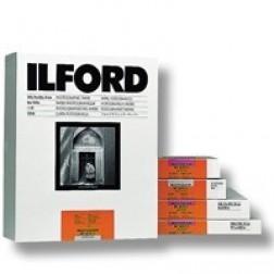 Ilford Multigrade Xpress RC MG.1M 18x24/25 melnbaltais fotopapīrs