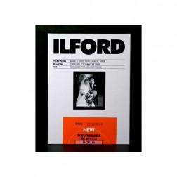 Ilford Multigrade Xpress RC MG.44M 18x24 /25 melnbaltais fotopapīrs