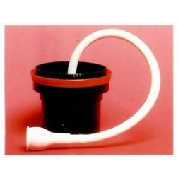 Paterson Film Washer Hose for Super System 4 Tanks