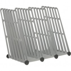 """Paterson RC Rapid Drying Rack for 5-11x14"""", 10-8x10"""", or 20-5x7"""