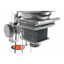 Paterson Universal Enlarger from 24x36mm up to 6x6cm