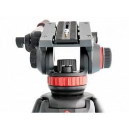 Manfrotto MVH502AH Video galva līdz 7 kg