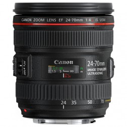 Canon 24-70mm f/4.0 IS USM noma