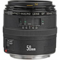 Canon EF 50mm f/2,5 Macro noma