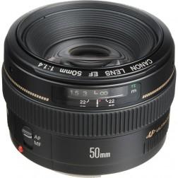 Canon EF 50mm f/1,4 USM noma