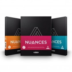 Cokin NUANCES M ND filtrs ND32 - 5 f-stopi