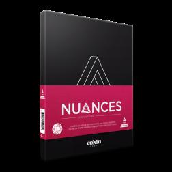 Cokin NUANCES L ND filtrs ND256 - 8 f-stopi