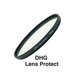 Marumi DHG Lens Protect 58mm aizsargfiltrs