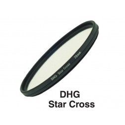 Marumi DHG Star Cross efektu filtrs 52 mm