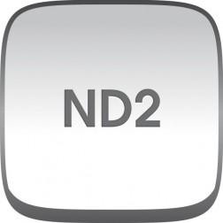 Cokin M G2-Light gradientais ND filtrs (ND2) (0.3)
