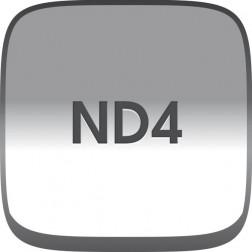 Cokin M G2-Medium gradientais ND filtrs (ND4) (0.6)