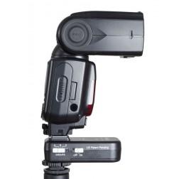 Phottix Odin TTL zibspuldžu uztvērējs Canon noma