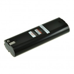 Jupio AEG ABS10 Rechargable Battery - Ni-Cd 7.2V